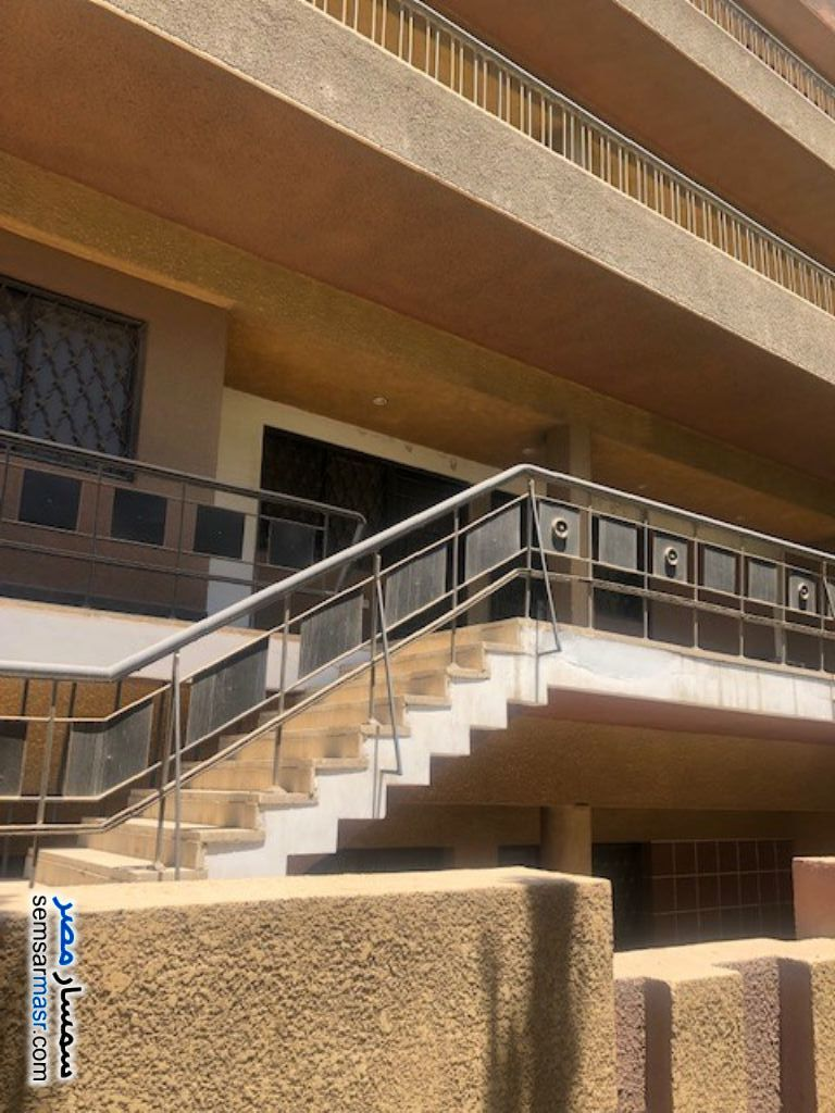 Villa 25 bedrooms 6 baths 1,600 sqm lux For Rent Nasr City Cairo - 4