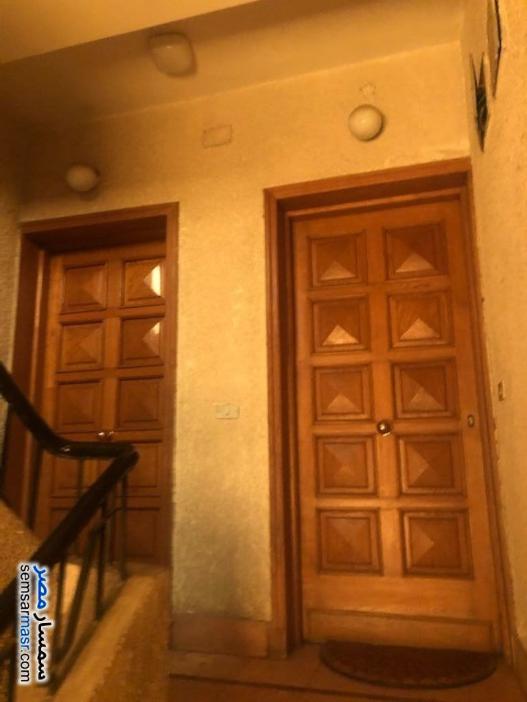 Villa 25 bedrooms 6 baths 1,600 sqm lux For Rent Nasr City Cairo - 7