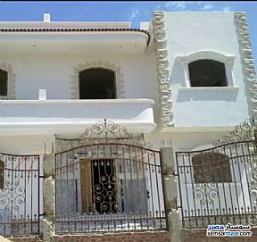 Ad Photo: Villa 3 bedrooms 2 baths 432 sqm semi finished in Minufiyah