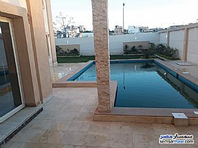 Ad Photo: Villa 4 bedrooms 4 baths 500 sqm extra super lux in Borg Al Arab  Alexandira