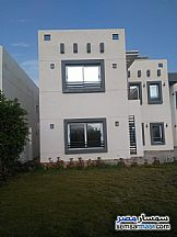 Ad Photo: Villa 4 bedrooms 4 baths 450 sqm extra super lux in Borg Al Arab  Alexandira