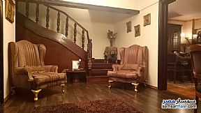 Apartment 3 bedrooms 3 baths 300 sqm extra super lux For Sale Mohandessin Giza - 2