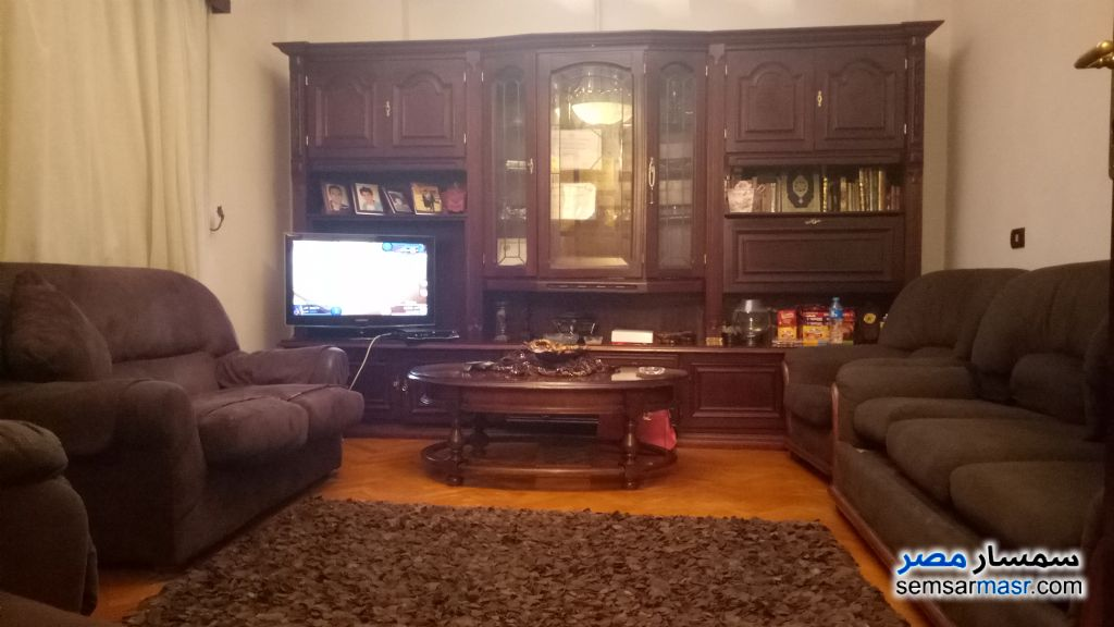 Photo 3 - Apartment 3 bedrooms 3 baths 300 sqm extra super lux For Sale Mohandessin Giza