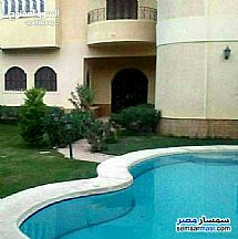 Ad Photo: Villa 4 bedrooms 3 baths 500 sqm super lux in Amereyah  Alexandira