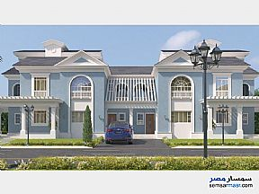 Ad Photo: Villa 3 bedrooms 3 baths 239 sqm semi finished in El Ubour City  Qalyubiyah
