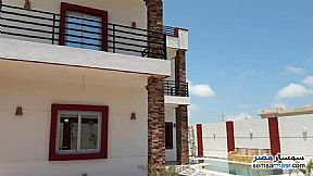 Villa 4 bedrooms 4 baths 366 sqm super lux For Sale King Maryot Alexandira - 2