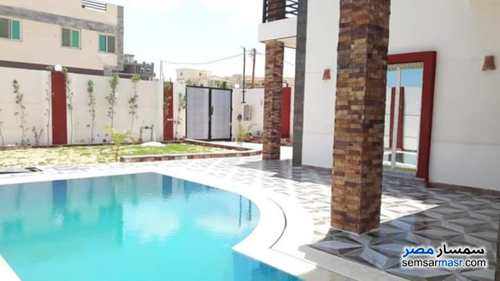 Photo 3 - Villa 4 bedrooms 4 baths 366 sqm super lux For Sale King Maryot Alexandira