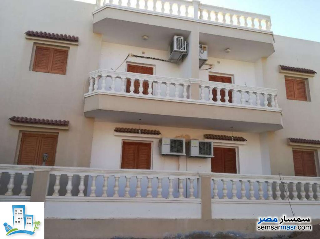 Ad Photo: Villa 4 bedrooms 4 baths 280 sqm super lux in Hurghada  Red Sea