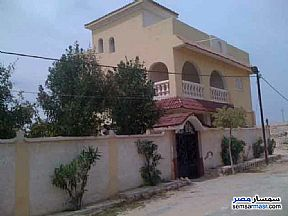 Ad Photo: Villa 3 bedrooms 3 baths 350 sqm super lux in Borg Al Arab  Alexandira