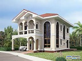 Ad Photo: Villa 3 bedrooms 3 baths 320 sqm super lux in Sporting  Alexandira