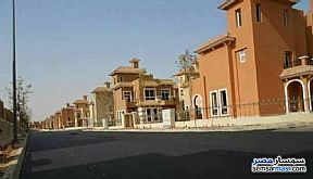 Ad Photo: Villa 5 bedrooms 4 baths 193 sqm semi finished in Mukhabarat Land  6th of October