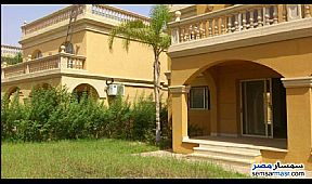 Ad Photo: Villa 4 bedrooms 3 baths 400 sqm semi finished in Shorouk City  Cairo