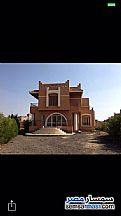 Ad Photo: Villa 3 bedrooms 2 baths 750 sqm in Cairo Alexandria Desert Road  Giza