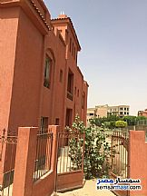 Ad Photo: Villa 6 bedrooms 2 baths 450 sqm semi finished in Shorouk City  Cairo