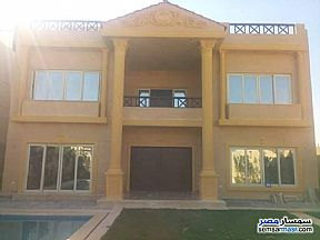 Ad Photo: Villa 5 bedrooms 5 baths 370 sqm super lux in King Maryot  Alexandira