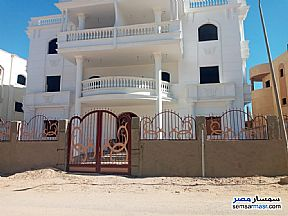 Villa 6 bedrooms 2 baths 600 sqm without finish
