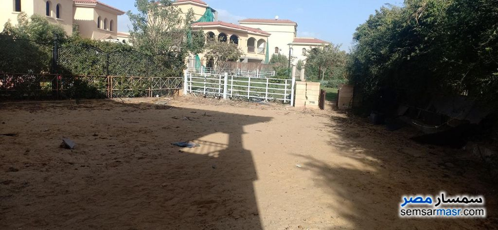 Photo 2 - Villa 4 bedrooms 4 baths 689 sqm without finish For Sale Madinaty Cairo