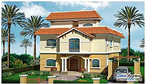 Ad Photo: Villa 4 bedrooms 4 baths 760 sqm without finish in Egypt