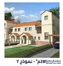Ad Photo: Villa 3 bedrooms 2 baths 289 sqm lux in Madinaty  Cairo