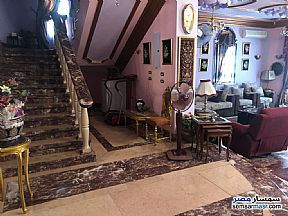 Ad Photo: Villa 5 bedrooms 2 baths 900 sqm extra super lux in Shorouk City  Cairo