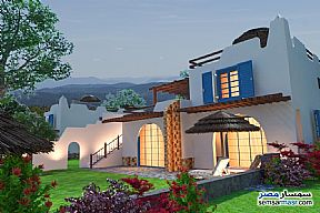 Ad Photo: Villa 4 bedrooms 3 baths 1200 sqm semi finished in North Extensions  6th of October
