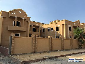 Ad Photo: Villa 30 bedrooms 20 baths 1200 sqm semi finished in West Somid  6th of October