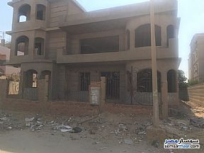 Ad Photo: Villa 40 bedrooms 20 baths 610 sqm semi finished in Heliopolis  Cairo