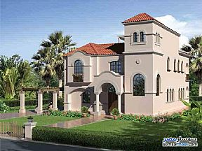 Ad Photo: Villa 4 bedrooms 4 baths 663 sqm without finish in Madinaty  Cairo