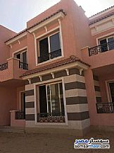 Ad Photo: Villa 4 bedrooms 2 baths 185 sqm semi finished in North Extensions  6th of October