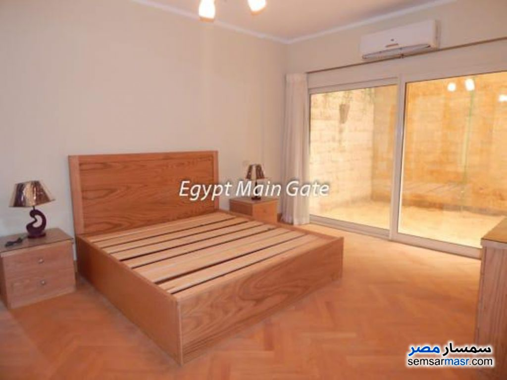 Photo 2 - Villa 5 bedrooms 5 baths 425 sqm extra super lux For Sale Maadi Cairo