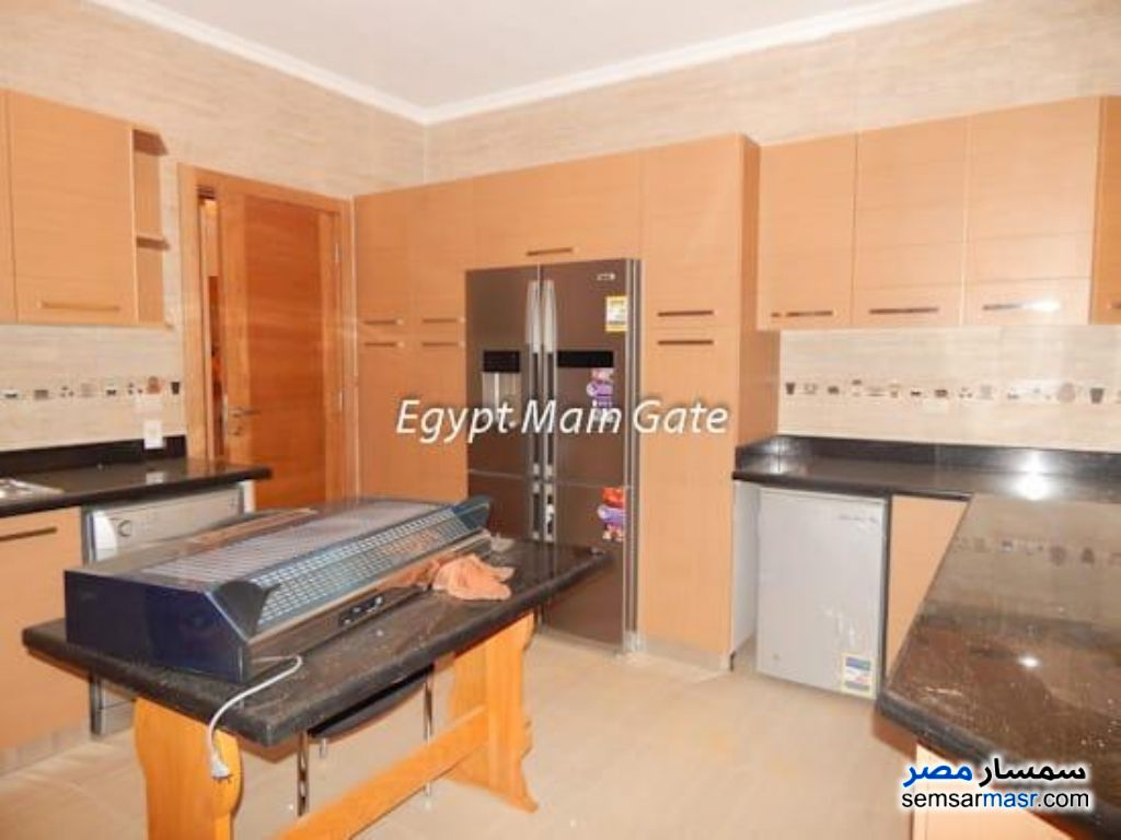 Photo 3 - Villa 5 bedrooms 5 baths 425 sqm extra super lux For Sale Maadi Cairo