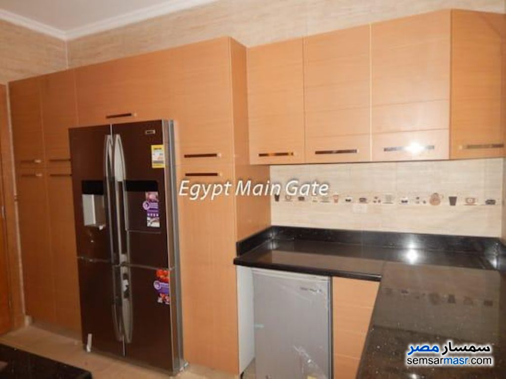 Photo 6 - Villa 5 bedrooms 5 baths 425 sqm extra super lux For Sale Maadi Cairo