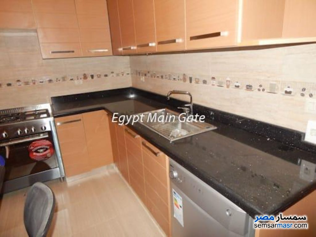Photo 7 - Villa 5 bedrooms 5 baths 425 sqm extra super lux For Sale Maadi Cairo