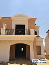 Ad Photo: Villa 4 bedrooms 5 baths 400 sqm super lux in Fifth Settlement  Cairo
