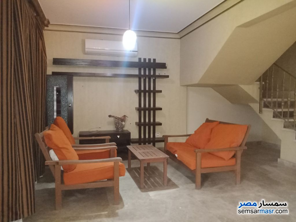 Ad Photo: Villa 3 bedrooms 3 baths 300 sqm super lux in Safwa City  6th of October