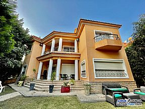 Ad Photo: Villa 4 bedrooms 4 baths 300 sqm super lux in Sheikh Zayed  6th of October