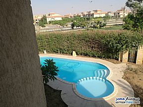 Ad Photo: Villa 4 bedrooms 4 baths 400 sqm extra super lux in Madinaty  Cairo