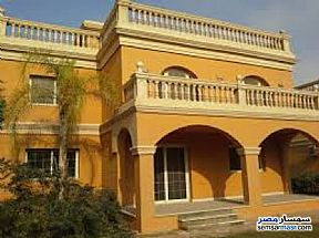 Ad Photo: Villa 3 bedrooms 2 baths 391 sqm super lux in Shorouk City  Cairo