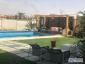Ad Photo: Villa 4 bedrooms 4 baths 650 sqm extra super lux in Madinaty  Cairo