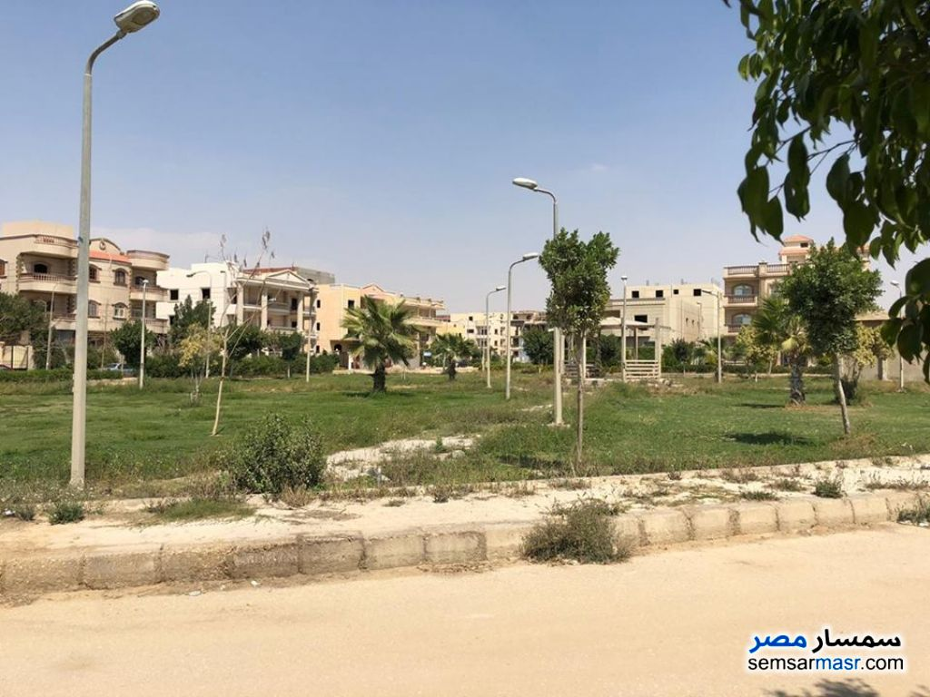 Photo 6 - Villa 10 bedrooms 8 baths 380 sqm semi finished For Sale El Ubour City Qalyubiyah