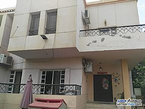 Ad Photo: Villa 3 bedrooms 3 baths 180 sqm extra super lux in Rehab City  Cairo