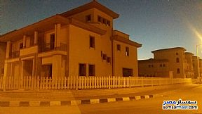 Ad Photo: Villa 4 bedrooms 3 baths 400 sqm extra super lux in Rehab City  Cairo