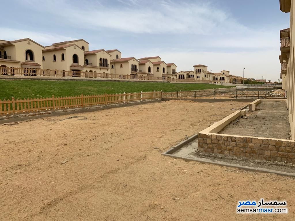 Photo 4 - Villa 5 bedrooms 5 baths 555 sqm semi finished For Sale Rehab City Cairo