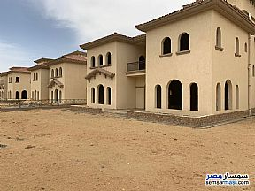 Villa 5 bedrooms 5 baths 555 sqm semi finished For Sale Rehab City Cairo - 5