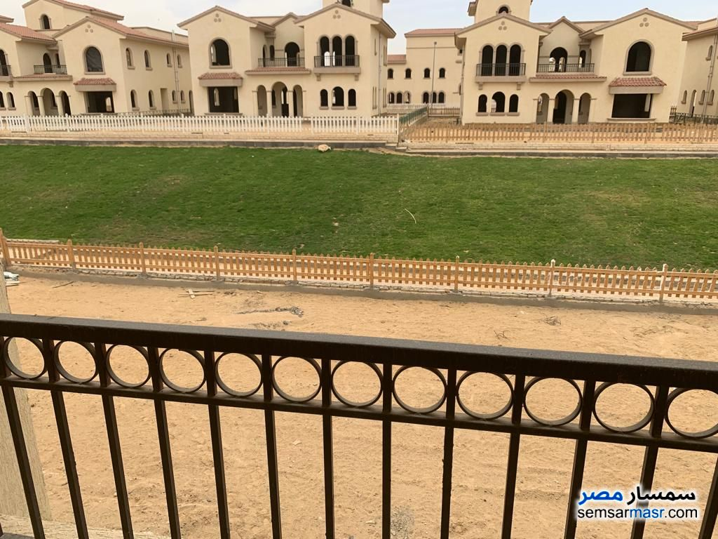 Photo 6 - Villa 5 bedrooms 5 baths 555 sqm semi finished For Sale Rehab City Cairo