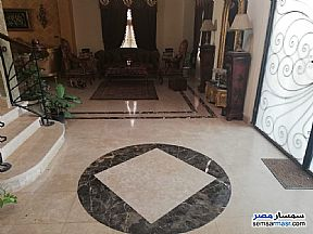 Ad Photo: Villa 4 bedrooms 4 baths 600 sqm extra super lux in Badr City  Cairo