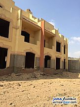 Ad Photo: Villa 4 bedrooms 4 baths 300 sqm semi finished in Cairo Alexandria Desert Road  Giza