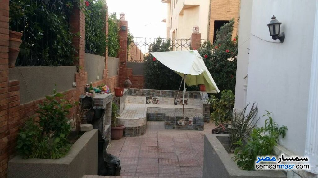 Photo 7 - Villa 3 bedrooms 3 baths 400 sqm extra super lux For Sale Shorouk City Cairo