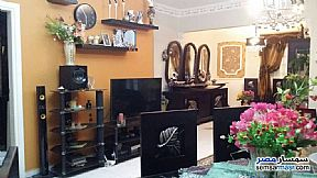 Villa 3 bedrooms 3 baths 400 sqm extra super lux For Sale Shorouk City Cairo - 8
