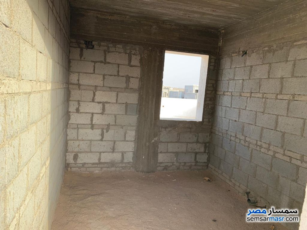 Photo 3 - Villa 3 bedrooms 3 baths 400 sqm without finish For Sale Madinaty Cairo